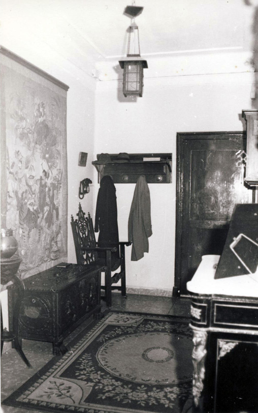 Sanatorio antituberculoso de Sierra Espuña, Murcia