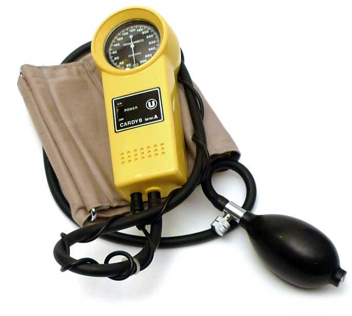 Síntomas de alta presión arterial sobre un presupuesto ocho consejos de la Gran Depresión