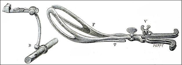 Fórceps de Tarnier