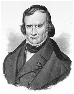 Joseph Récamier