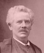 Gustaf Magnus Retzius