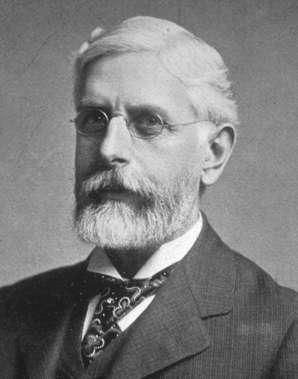 Daniel Elmer Salmon