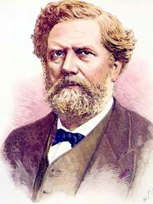 Edme Félix Alfred Vulpian